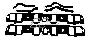 Insugspackning/Ford V8