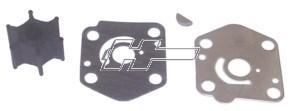 Impellerkit, Suzuki
