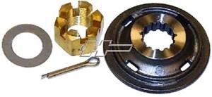 Muttersats propeller, Suzuki