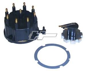 Lock & Rotor, MerCruiser