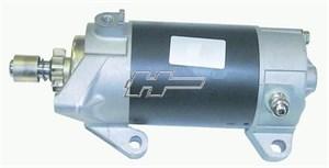 Startmotor, Yamaha