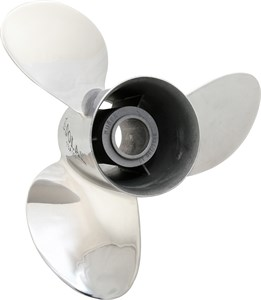 Propeller/Rubex NS3 (D-series), Evinrude, Honda, Johnson, Mariner, Mercury, ...