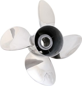 Propeller/Rubex HR4 (D-series), Evinrude, Honda, Johnson, Mariner, Mercury, ...