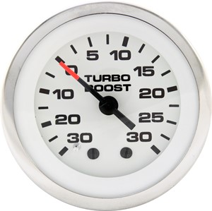 Turbotryckmätare
