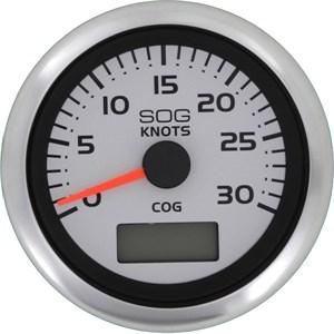 Knopmätare GPS