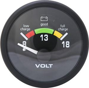 Bildel: Batteriindikator