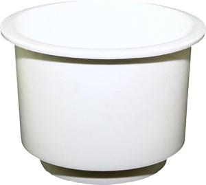 Mugghållare vit