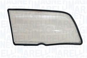 Reservdel:Mercedes C 240 Lyktglas, strålkastare, Vänster