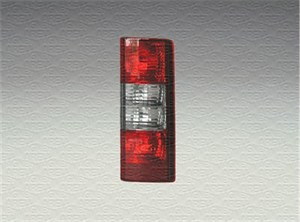 Reservdel:Opel Combo Baklykta, Höger