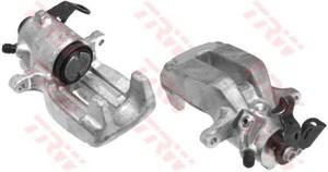 Reservdel:Volkswagen Beetle Bromsok, Bak, Framför axeln, Höger, Bakom axeln