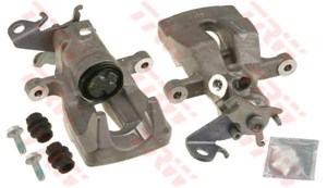 Brake Caliper, Rear, Right