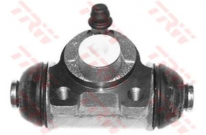 Wheel Brake Cylinder, Front axle, Rear, Rear axle, Rear, left or right, Left, Right