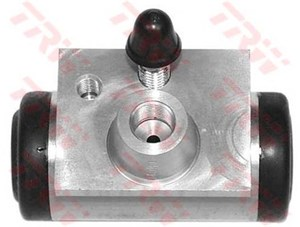 Wheel Brake Cylinder, Rear, Rear axle, Front, left or right, Rear axle left, Rear axle right, Rear, left or right, Left, Right