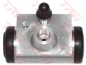 Hjulcylinder, Bak, Bakaxel, Bak, höger, Bak, höger eller vänster, Bak, vänster, Fram, höger eller vänster, Höger, Vänster