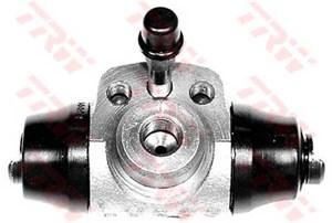 Hjulcylinder, Bak, Bakaxel, Bak, höger, Bak, höger eller vänster, Bak, vänster, Höger eller vänster, Höger, Vänster