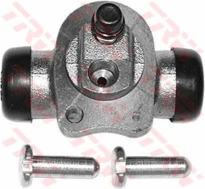 Hjulcylinder, Bak, Bakaxel, Bak, höger, Bak, höger eller vänster, Bak, vänster, Höger, Vänster