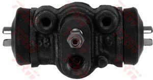 Hjulcylinder, Bakaxel, Bak, höger eller vänster, Höger, Vänster