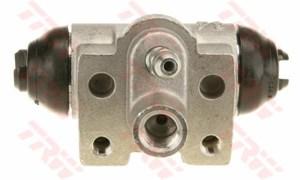 Hjul bremsesylinder, Bakaksel, Bak, høyre eller venstre, Høyre bakaksel, Venstre bakaksel, Venstre
