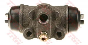 Reservdel:Mazda 626 Hjulcylinder, Bakaxel, Bak, höger eller vänster, Höger, Vänster
