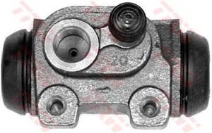 Reservdel:Citroen Zx Hjulcylinder, Bakaxel, Bak, vänster, Vänster