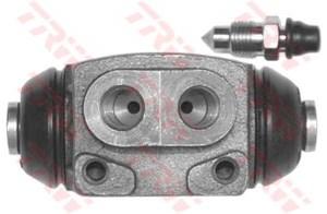 Hjulcylinder, Bak, Bakaxel, Bak, höger eller vänster, Höger, Vänster
