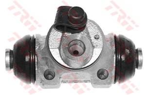 Reservdel:Citroen Zx Hjulcylinder, Bak, Bakaxel, Bak, höger eller vänster, Höger, Vänster