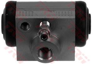 Reservdel:Citroen C3 Hjulcylinder, Bak, Bakaxel, Bak, höger, Bak, höger eller vänster, Bak, vänster, Höger, Vänster