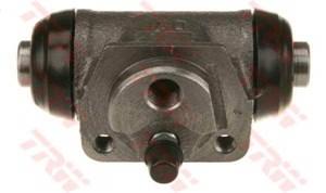Reservdel:Ford Mondeo Hjulcylinder, Bakaxel, Bak, höger eller vänster, Höger, Vänster