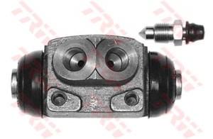 Reservdel:Ford Escort Hjulcylinder, Bak, Bakaxel, Bak, höger eller vänster, Höger, Vänster