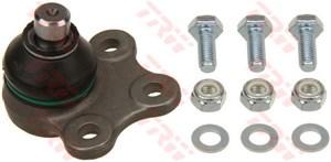 Reservdel:Ford Mondeo Kulled / Spindelled, Framaxel, Fram, höger eller vänster, Höger eller vänster, Nedre framaxel, Nedre