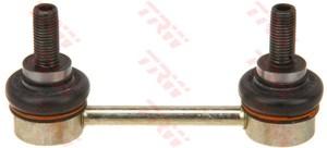 Stång/stag, krängningshämmare, Bakaxel, Bak, höger eller vänster
