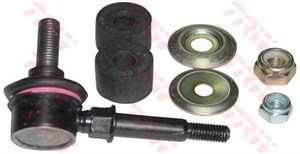 Rod/Strut, stabiliser, Front, Rear, Front, left or right, Rear, left or right, Left, Right