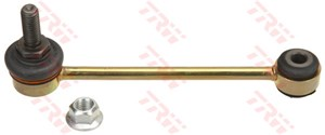 Rod/Strut, stabiliser, Rear axle left, Rear axle right, Rear, left or right