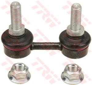 Stang/led, stabilisator, Bagaksel, højre eller venstre, Foraksel, højre eller venstre