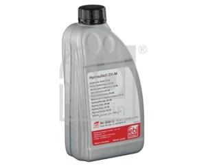 sentralhydraulikk olje