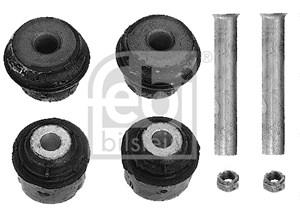 Reparationssats, styrarm, Fram, höger eller vänster
