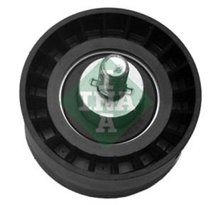 Medløberhjul, tandrem
