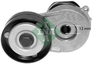 Reservdel:Opel Combo Sträckare, flerspårsrem