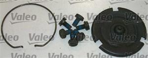 Reservdel:Volkswagen Scirocco Kopplingssats