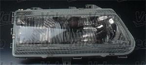 Reservdel:Citroen Evasion Strålkastare, Vänster