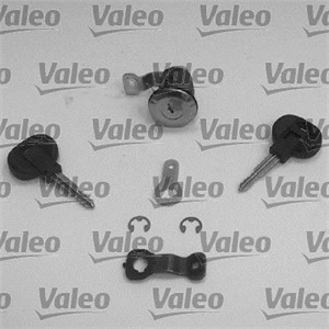 Låsesylinder, Foran, Høyre eller venstre, Kjøretøy bakdør