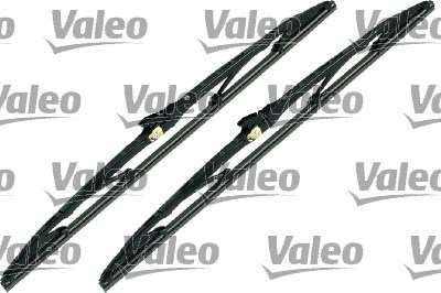 Wiper Blade P369194 on aston martin virage