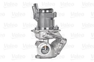 Reservdel:Ford Fusion Egr-Ventil, Fram