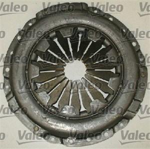 Reservdel:Fiat Uno Kopplingssats