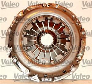 Reservdel:Ford Fusion Kopplingssats