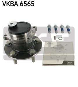 Reservdel:Volvo C30 Hjullagersats, Bakaxel