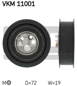 Reservdel:Audi 80 Spännrulle, kamrem