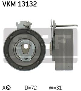 Reservdel:Citroen C3 Spännrulle, kamrem, Vänster