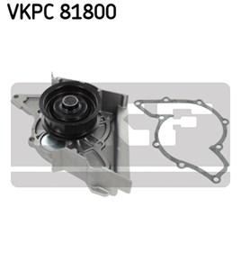 Reservdel:Audi 80 Vattenpump