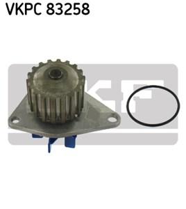 Reservdel:Citroen C2 Vattenpump